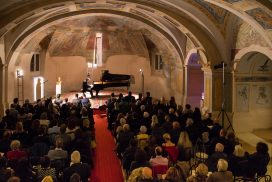 Mugellini Festival, Potenza Picena,