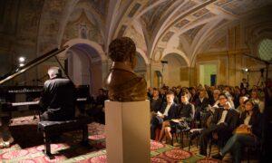 Concerto del M° Pasquale Iannone